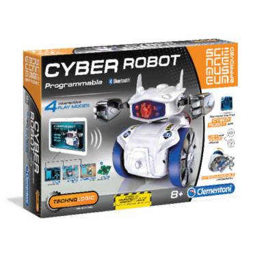 Clementoni – Cyber Robot