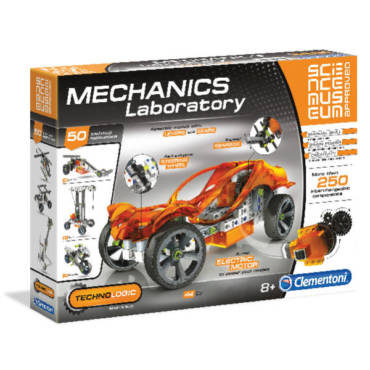 Clementoni – Mechanics Laboratory