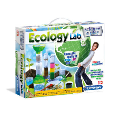 Clementoni – Ecology Lab