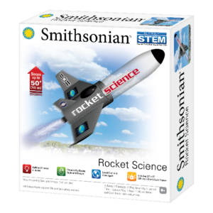 Smithsonian Science Kits – Rocket Science