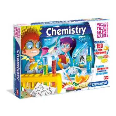 Clementoni – Chemistry