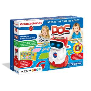 Clementoni DOC Educational Robot