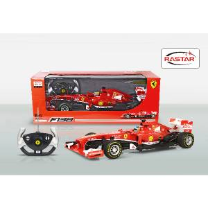 RAstar Cars Ferrari f138