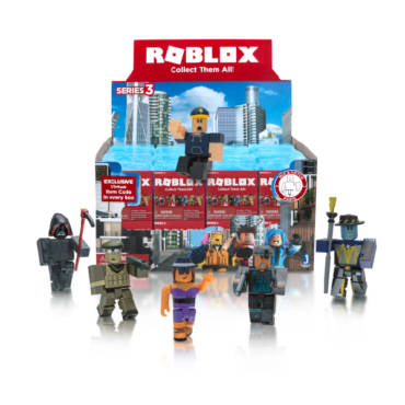 Roblox – Mystery Figures Series 3