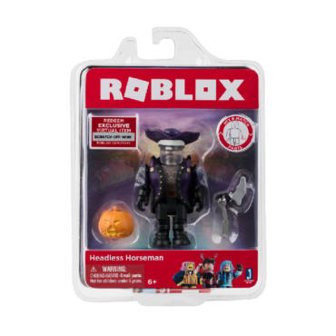 Roblox – Headless Horseman