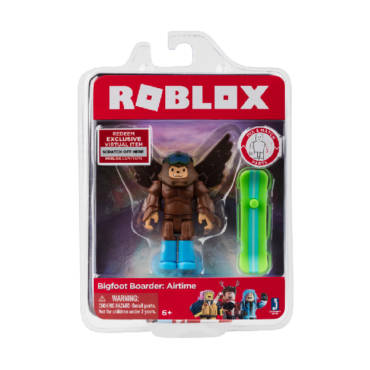 Roblox – Bigfoot Boarder: Airtime
