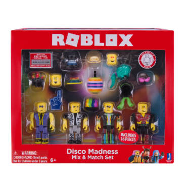 Roblox – Disco Madness