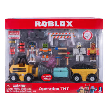 Roblox – Operation TNT