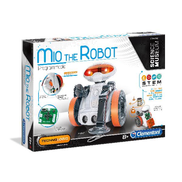 Clementoni Science - Mio Robot 2.0