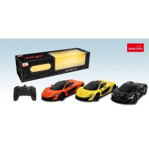 RASTAR - 1:24 McLaren P1