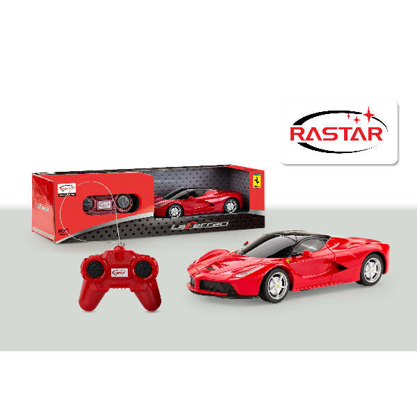 RAStar - 1:24 Ferrari LaFerrari