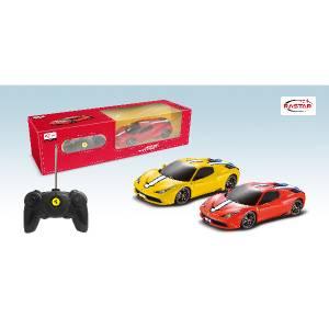 RAStar - 1:24 Ferrari California