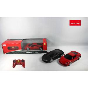 RAStar - 1:24 Ferrari 488 GTB