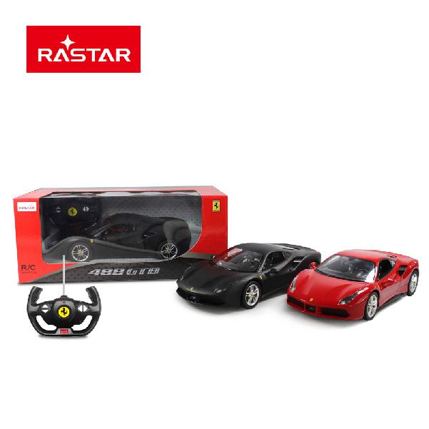 RAStar - 1:14 Ferrari 488 GTB