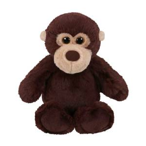 TY - Attic Treasures 12inch Plush (Mookie the Monkey)