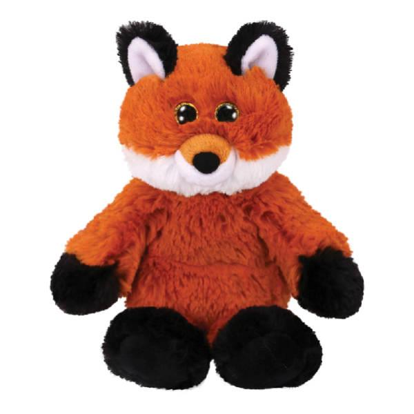 f9a824d87e4 TY - Attic Treasures 12inch Plush (Fred the Brown Fox) - Camtec Kids ...