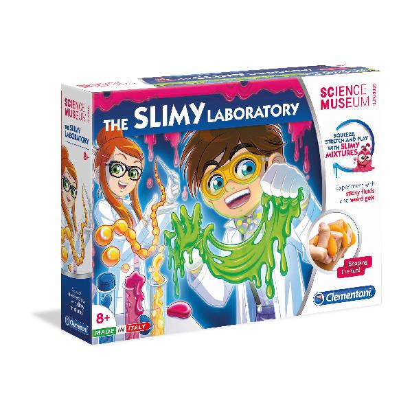 Clementoni - The Slimy Laboratory