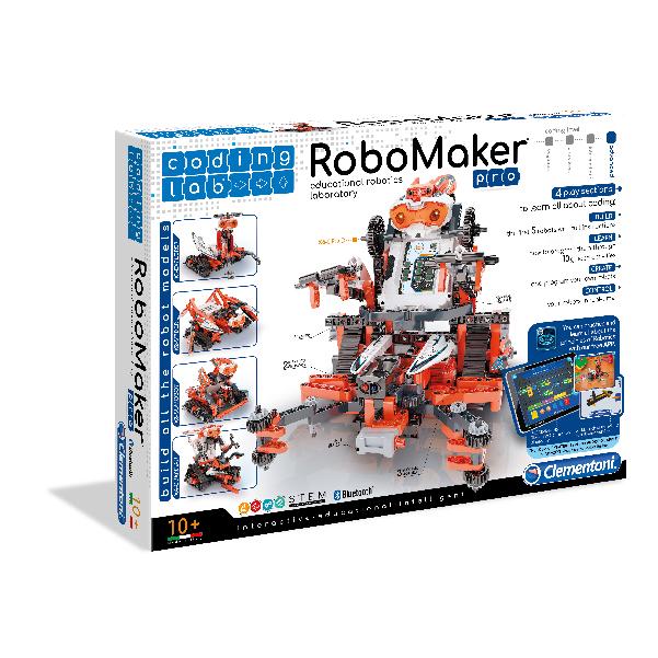Clementoni - RoboMaker