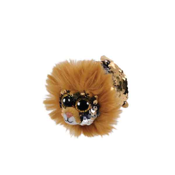 443281a88d4 Teeny Ty Sequin - (Regal the Lion) - Camtec Kids Specialist