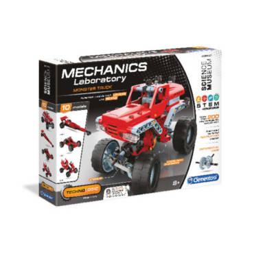 Clementoni – Mechanics Laboratory – Monster Truck