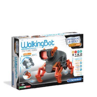 Clementoni – Walking Bot