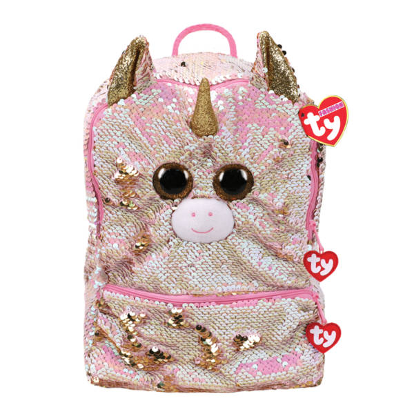 Ty Fashion – Sequin Square Backpack (Fantasia)