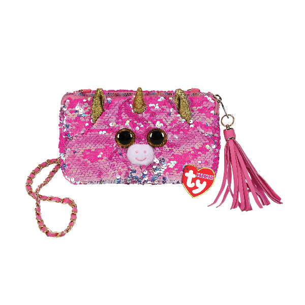 Ty Fashion – Sequin Square Purse (Fantasia)