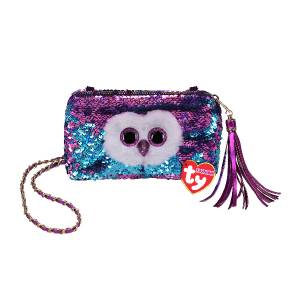 Ty Fashion – Sequin Square Purse (Moonlight)