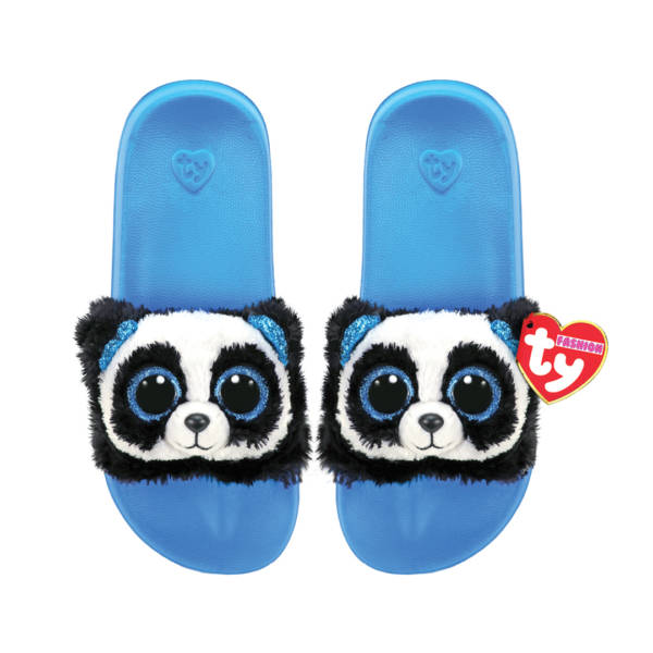 Ty Fashion – Fabric Slides (Bamboo) S/M/L