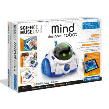 Clementoni – Mind Designer Robot