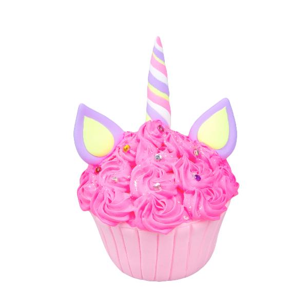 Mallo - Creamy Mallo Pretend Cupcake Set