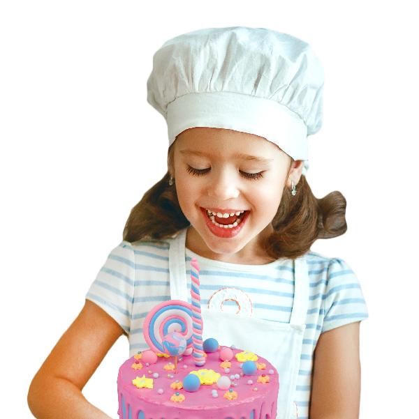 Mallo - Creamy Mallo Drip Cake Playset