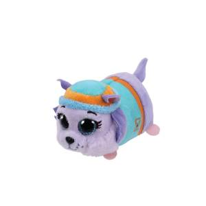 Teeny Ty – 4in. PAW Patrol Plush (Everest the Husky Dog)