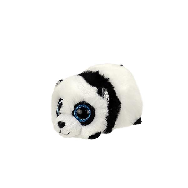 Teeny Ty Fabric - (Bamboo the Panda)