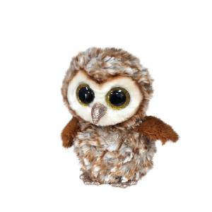 Ty Beanie Boos - 6inch Plush (Percy the Barn Owl)