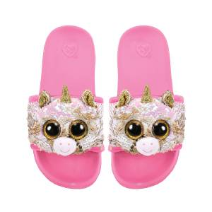 Ty Fashion – Sequin Pool Slides (Fantasia)