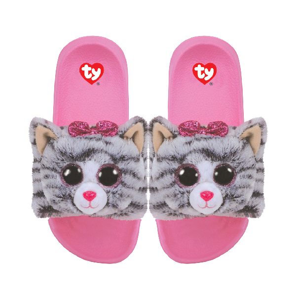 Ty Fashion – Fabric Slides (Kiki) S/M/L
