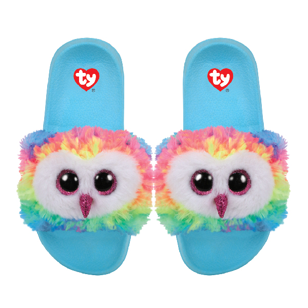 Ty Fashion – Fabric Slides (Owen) S/M/L
