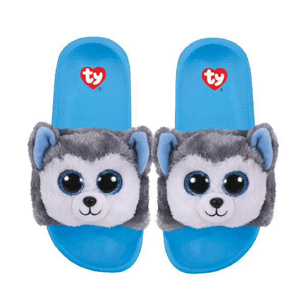 Ty Fashion – Fabric Slides (Slush) S/M/L