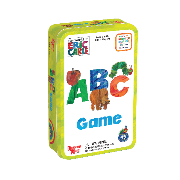 University Games - ABC Game