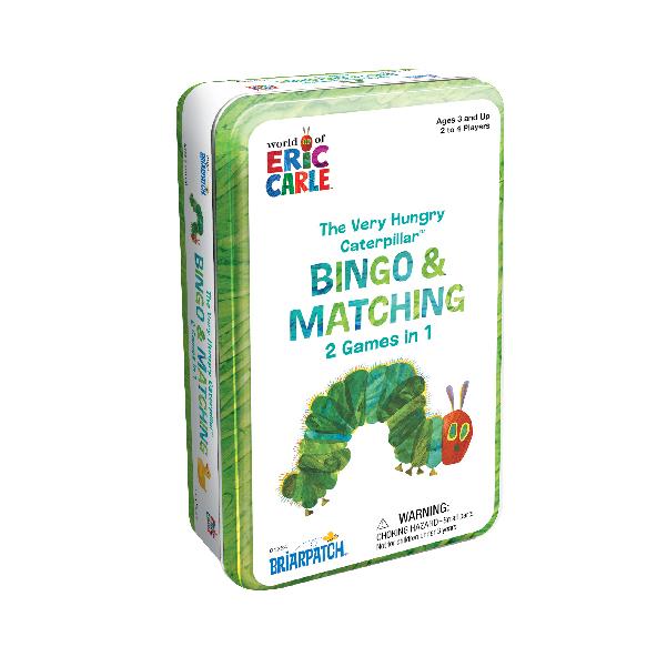 University Games - Bingo & Matching
