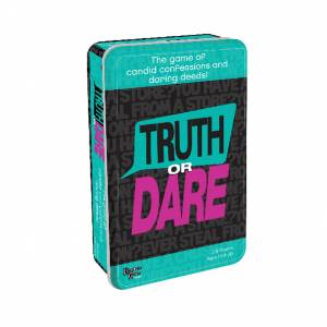 University Games - Truth or Dare