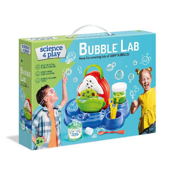 Clementoni - Bubble Lab
