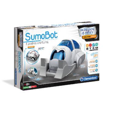 Clementoni – SumoBot
