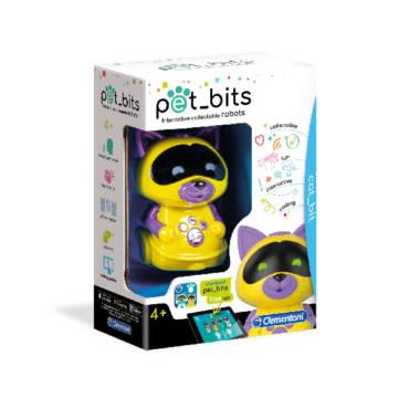 Clementoni – Pet_Bits Cat