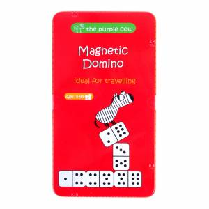 To Go Magnetic Travel Games - Magnetic Domino