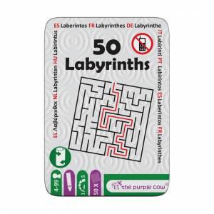 50 - Labyrinths