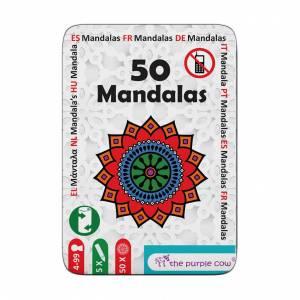 50 - Mandalas