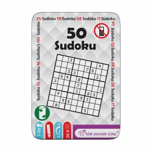 50 - Sudoku