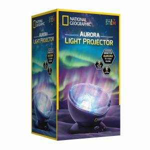 National Geographic - Aurora Light Projector